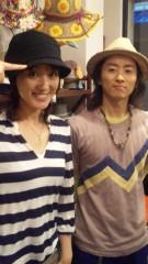 沢田美香 公式ブログ/いいね〜♪♪♪ 画像1