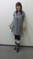 沢田美香 公式ブログ/大人のムートンブーツの行方 画像3