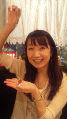 沢田美香 公式ブログ/昨夜のご報告☆後編 画像3