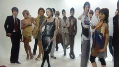 沢田美香 公式ブログ/ロケ移動中 画像1
