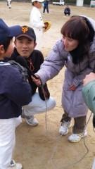 沢田美香 公式ブログ/寒かったぁー 画像3