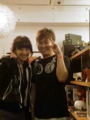 沢田美香 公式ブログ/焦げ茶に赤♪♪♪ 画像1