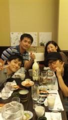 沢田美香 公式ブログ/お疲れさまでした!! 画像2