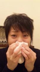 沢田美香 公式ブログ/あーぁ…泣いちゃった 画像1