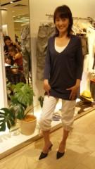 沢田美香 公式ブログ/白パンツ 画像1