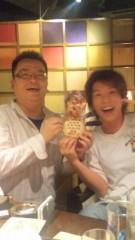 沢田美香 公式ブログ/トトロパン 画像3