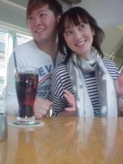 沢田美香 公式ブログ/いいコンビ♪♪ 画像2