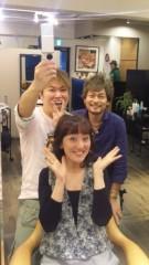 沢田美香 公式ブログ/昨日のご報告 画像1