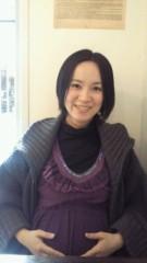 沢田美香 公式ブログ/ガラッパチ妊婦( 笑) 画像1
