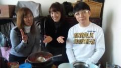 沢田美香 公式ブログ/隠れ家での参鶏湯と… 画像1