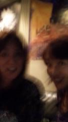 沢田美香 公式ブログ/(^人^)すんませんね 画像2