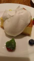 沢田美香 公式ブログ/チーズケーキ♪ 画像2