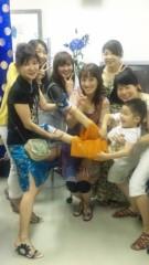 沢田美香 公式ブログ/神宮の花火大会 画像1