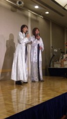 沢田美香 公式ブログ/やっと更新f^_^; 画像3