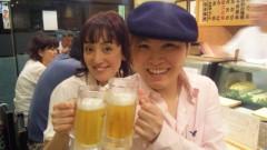 沢田美香 公式ブログ/マークのお祝いヾ(≧∇≦*)〃 画像1