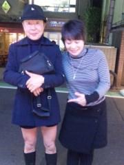 沢田美香 公式ブログ/何度も、思いだし笑い♪ 画像2