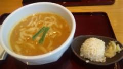 沢田美香 公式ブログ/ただ今☆ランチ 画像3