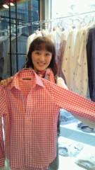 沢田美香 公式ブログ/シャツ好きな私!! 画像2