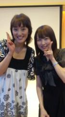沢田美香 公式ブログ/こ、こわいよo( ><)o 画像2