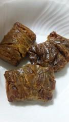沢田美香 公式ブログ/ぬれ煎餅…☆ 画像2