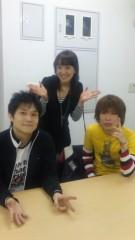 沢田美香 公式ブログ/オモロイ二人(笑)&〇〇〇 画像1