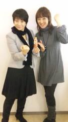 沢田美香 公式ブログ/元気オーラが…☆ 画像2