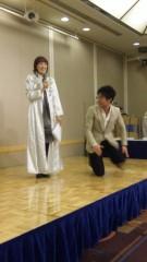 沢田美香 公式ブログ/やっと更新f^_^; 画像2