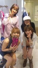沢田美香 公式ブログ/ジョア最後の日 画像1