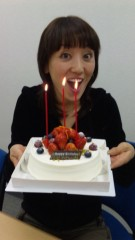 沢田美香 公式ブログ/12月19日だ( ^^)Y☆Y(^^ ) 画像2