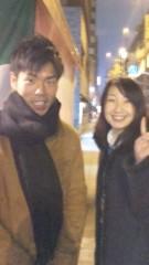 沢田美香 公式ブログ/ねぎらう(笑) 画像1