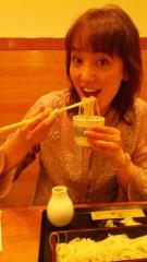 沢田美香 公式ブログ/ランチは 画像2