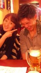 沢田美香 公式ブログ/熱い男が泣いた日(笑) 画像2