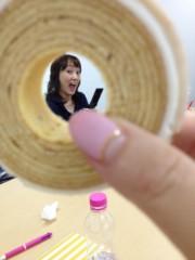 沢田美香 公式ブログ/バームクーヘン祭 画像2