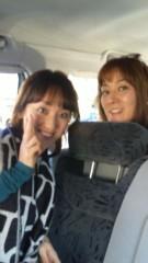 沢田美香 公式ブログ/富山県に到着ー!! 画像1