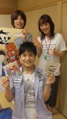 沢田美香 公式ブログ/お疲れさまー 画像2