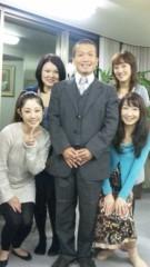 沢田美香 公式ブログ/こちらの殿方は(笑) 画像1