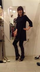 沢田美香 公式ブログ/冬のファッションアイテム 画像1