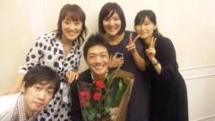 沢田美香 公式ブログ/今日のNo.1は 画像1
