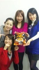沢田美香 公式ブログ/反応が気になる(笑) 画像1