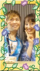沢田美香 公式ブログ/皆、ありがと 画像1