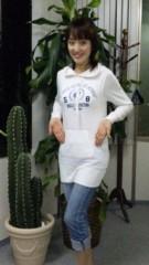 沢田美香 公式ブログ/デビュー 画像3