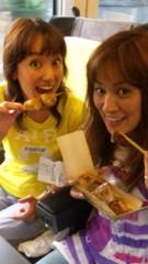 沢田美香 公式ブログ/欲張り団子(笑) 画像1