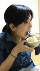 沢田美香 公式ブログ/今夜もまた…いる(笑) 画像2