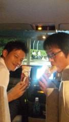 沢田美香 公式ブログ/アイスを食べながら 画像3