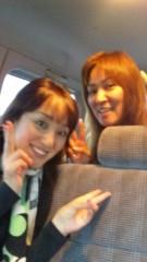 沢田美香 公式ブログ/山梨に向かってマス!! 画像2