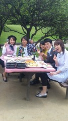 沢田美香 公式ブログ/ギャー 画像2