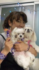 沢田美香 公式ブログ/ただいまー! 画像3