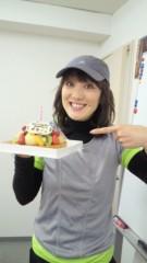 沢田美香 公式ブログ/可愛い後輩達から 画像1
