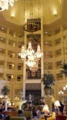 沢田美香 公式ブログ/東京ディズニーランドホテル 画像1