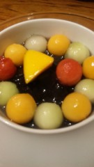沢田美香 公式ブログ/デザートは☆☆☆ 画像1